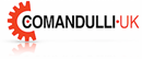 COMANDULLI UK LTD (09390251)