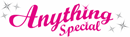 ANYTHING SPECIAL LTD