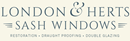 LONDON & HERTS SASH WINDOWS LIMITED