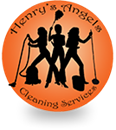 HENRY'S ANGELS CLEANING SERVICES LTD