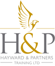 HAYWARD & PARTNERS TRAINING LIMITED