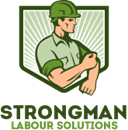 STRONGMAN LABOUR SOLUTIONS LTD