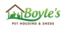 BOYLE'S JOINERY LIMITED