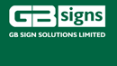 GB SIGN SOLUTIONS LIMITED