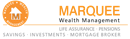 MARQUEE WEALTH MANAGEMENT LIMITED