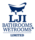 LJI BATHROOMS & WETROOMS LIMITED