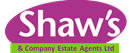 SHAW'S & COMPANY ESTATE AGENTS LIMITED