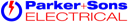 PARKER AND SONS ELECTRICAL LTD