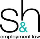 S & H EMPLOYMENT LAW LIMITED