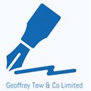 GEOFFREY TEW & CO LIMITED