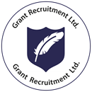GRANT RECRUITMENT LIMITED