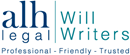 ALH LEGAL - WILL WRITERS LTD