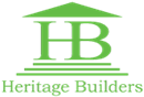 HERITAGE BUILDERS LIMITED
