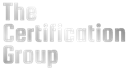 THE CERTIFICATION GROUP LIMITED